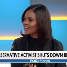 Candace Owen's Great Video Mocking the Russia Hysteria