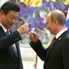 Китай или Россия? Кто на свете всех страшнее для Америки