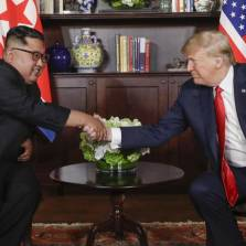 Trump Paves Way for a Russia-South Korea Pipeline
