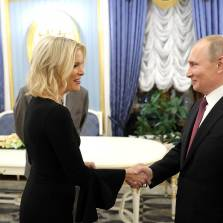 Kremlin Publishes Full Megan Kelly Putin Interview - NBC Cut the Best Parts (Video + Transcript)
