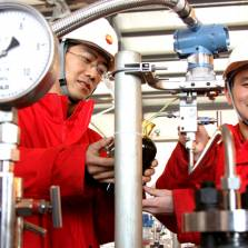 Power of Siberia 2 - China Likely to Build Yet Another Massive Russian Gas Pipeline