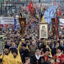 POLL: Christian Values on Sodomy, Abortion, Surge In Russia - 83% Reject Homosex