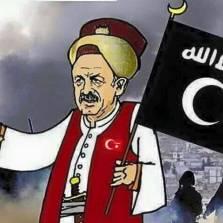 Erdogan Reinforces Turkish Army in Syria's Idlib in Bid to Deter Russian-Syrian Offensive