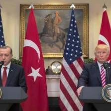 Erdogan: US Is a 'Double-Faced, Liar, Crook' Country