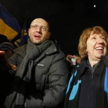 Европа - Украине: Извините, у нас для вас кончаются визы