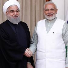 Iran and India Are a Match Made in Heaven, And US Threats Won't Stop Them