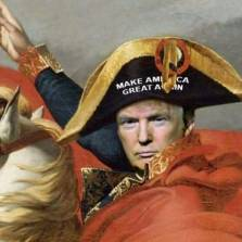 Trump's Creative Vision for a New, Sensible, RealPolitik American Foreign Policy