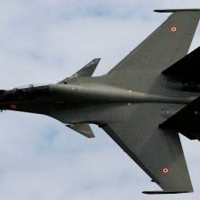 Indian Air Force Sukhoi-Su-30