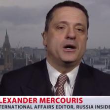 Russia Insider International Affairs Editor Alexander Mercouris