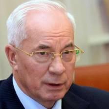 "Nikolai Asarov, former prime minister of Ukraine: ""Is Chancellor Merkel backing the right people?"""