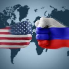 The US cannot openly, for the eye of the world, proclaim that it wants war with Russia, so it needs to find a way to covertly escalate the situation