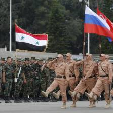 Putin Didn't Help out Syria Against Israel. So What?