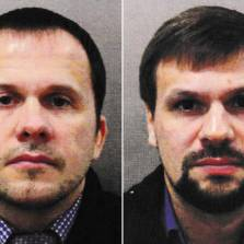 Petrov, Boshirov Tell an Odd Tale, but It's Not up to Them to Prove Innocence