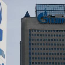 Gazprom | Photo: Maxim Zmeyev, Reuters
