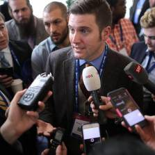 Richard Spencer Devotes Full Segment to Russia Insider's 'Jew' Article on Weekly Talk Show (Audio)