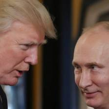 All Hell Breaks Loose After Trump Congratulates Putin