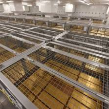 Move Over Fort Knox: Russia Shows Off Its Vast Gold Reserves