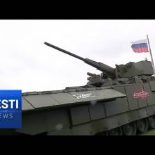 World Military Chiefs Ignore US Threats, Flock to Moscow Fair for Cool Zio-Busting Weapons (Russian TV News)
