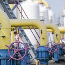 Ukrainian energy independence is now a pipe dream
