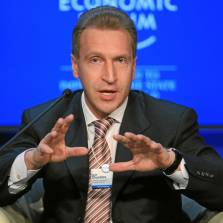 Shuvalov's announcement to join came as no surprise