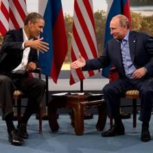 Путин изолирует Америку … с помощью Обамы