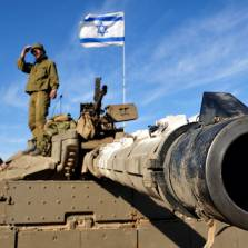 Get Ready for the New Middle East Battlefield: The Golan