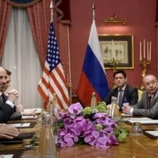 Керри в Сочи: к улучшению отношений с Россией, но без мира на Украине - Александр Меркурис