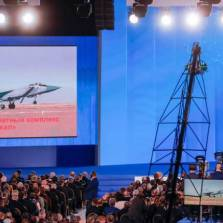 Russia's Game-Changing Weapons That Putin Did Not Mention