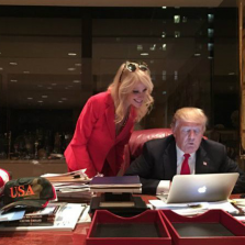 Trump Criticized Online Censorship—Now He Needs to Do Something About It