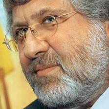 Паны дерутся... Коломойский подал иск против Украины