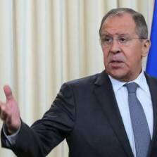 Lavrov Teaches UK a Lesson