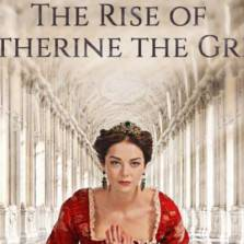 Season 2 of Excellent Russian TV Series About Catherine the Great Available on Amazon Now