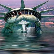 New Study: US Economy Actually About to Sink