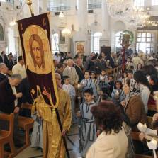 Syria's Church Leaders Condemn Trump's 'Brutal Aggression', 'Salute the Courage of the Syrian Arab Army'