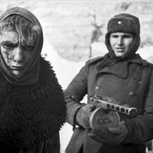 Mussolini Sent a 250,000-Strong Army to Help Hitler Invade Russia — They All Froze to Death