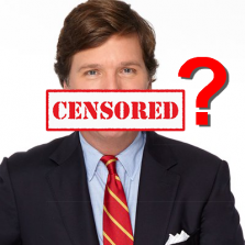 Tucker Carlson MIA for 2 Days After Exposing Syria Gas Hoax - Deep State Revenge?