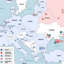 US Significantly Boosts Offensive Forces in EU, Preps for War With Russia
