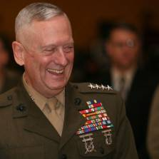 Mattis Won't Rule out Starting WW3 Over Nonsense Syria 'Chemical Attack'