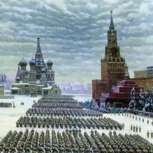 War Declared! Russia Is Under Attack Today Same as in 1941
