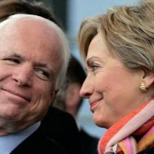 John McCain's Family Ties to Jewish Organized Crime Syndicates in Arizona