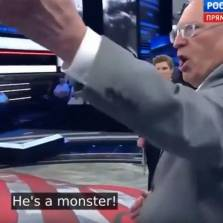 MUST SEE: Top Russian Politicians CRUSH McCain's Evil Legacy on #1 Russian TV Show
