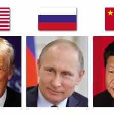 The Coming American-Russian Alliance Against China