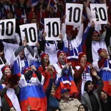 More Sanctions Please: IOC Crusade on Russia Has Reinvigorated Its Fans, Athletes and Patriotism