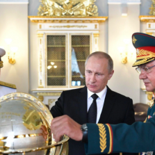 Liberals Agree: Russia Committed an 'Act of War', a 'Pearl Harbor', a '9/11'!
