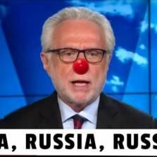 CNN Reporter: Russia Is