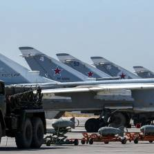 Reports of a Spectacular Jihadi Attack on Russia's Syria Airbase Are Largely Fiction