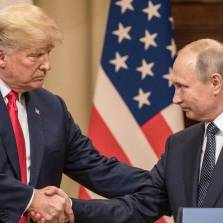 Calm Down Everyone, Trump and Putin Did Some Serious Geopolitical Horse-Trading