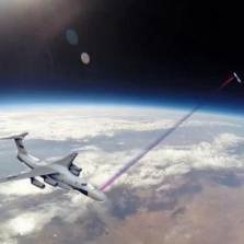Russia Says Its New Plane Can Kill Satellites