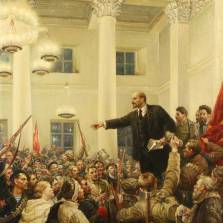 Your Schoolbooks Lied to You: What Happened After the Bolshevik Revolution