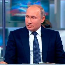 Putin Makes it Clear: Russia's Superweapons Are Reality, Already Deployed (Video)